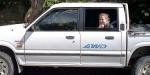 Mazda Truck Pentax P30