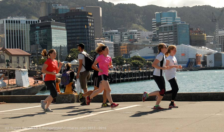 4-wellington-lunchtime-runners-waterfront
