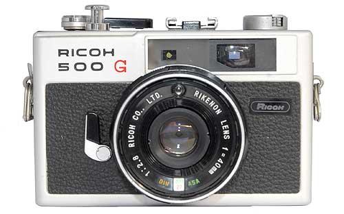 Ricoh-500-G